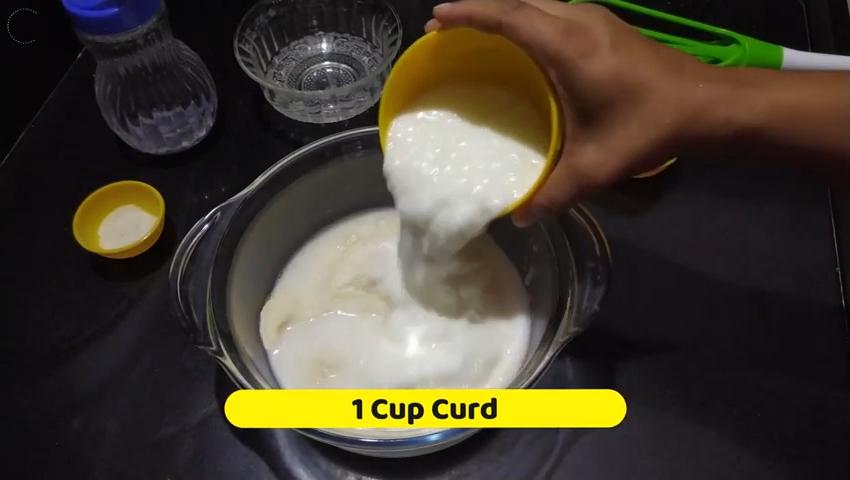 Homemade Rava / Suji Idli | Instant Rava/Suji Idli Recipe