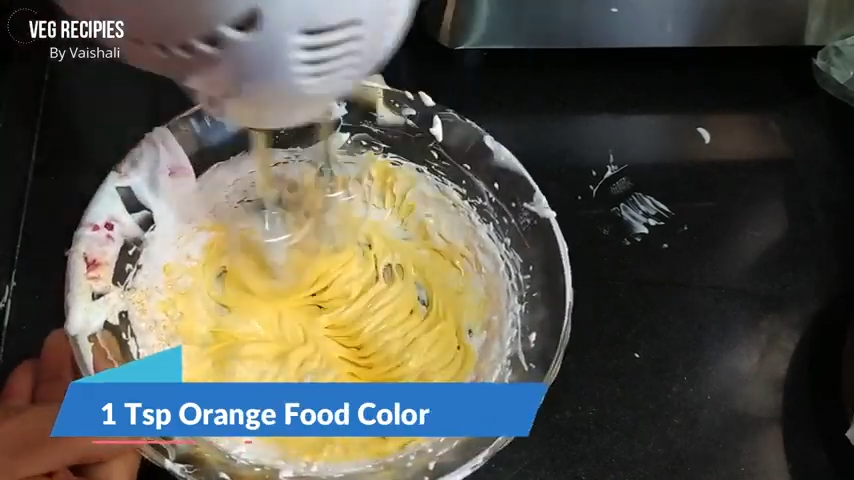 How to make the Colorful Cake | Birthday Cake